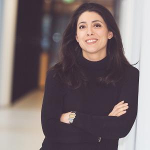 Nasim Yadegari, Msc