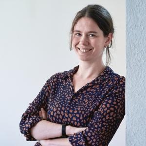 Hannah de Klerk, MSC